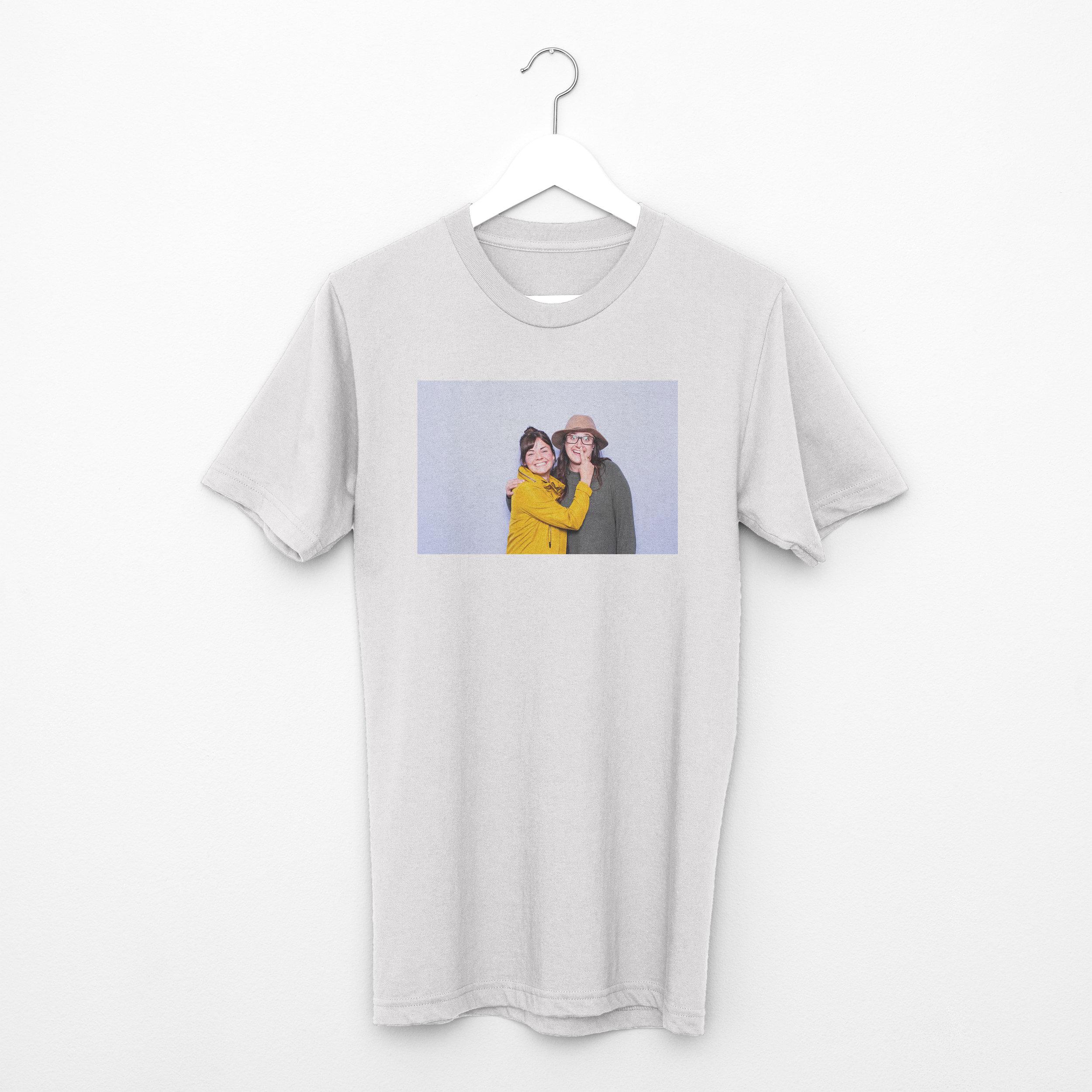 The Mug Shirt