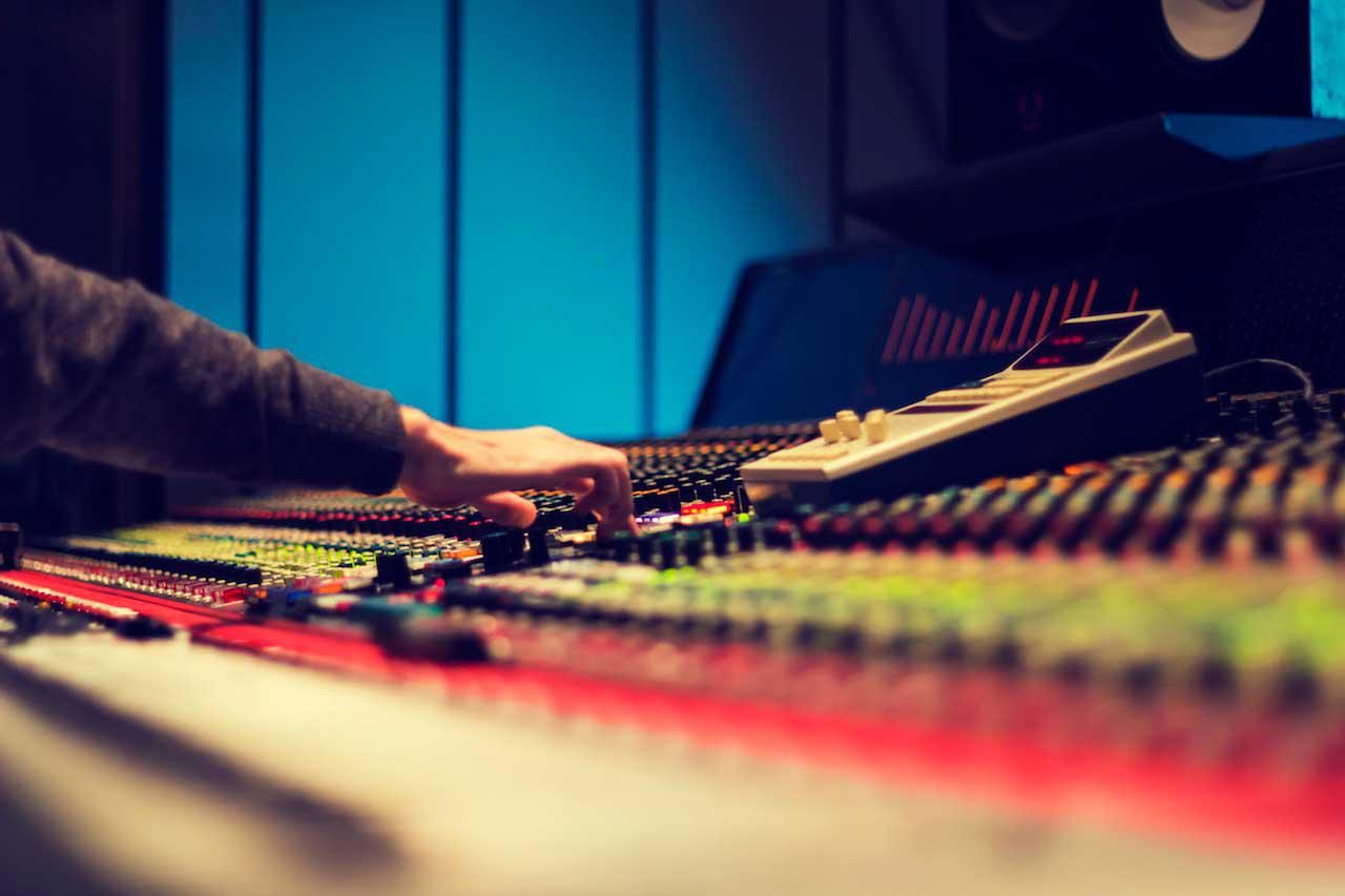 NEED A CUSTOM score? - We would love to hear about your next project and do our best to help you with the perfect custom made music.