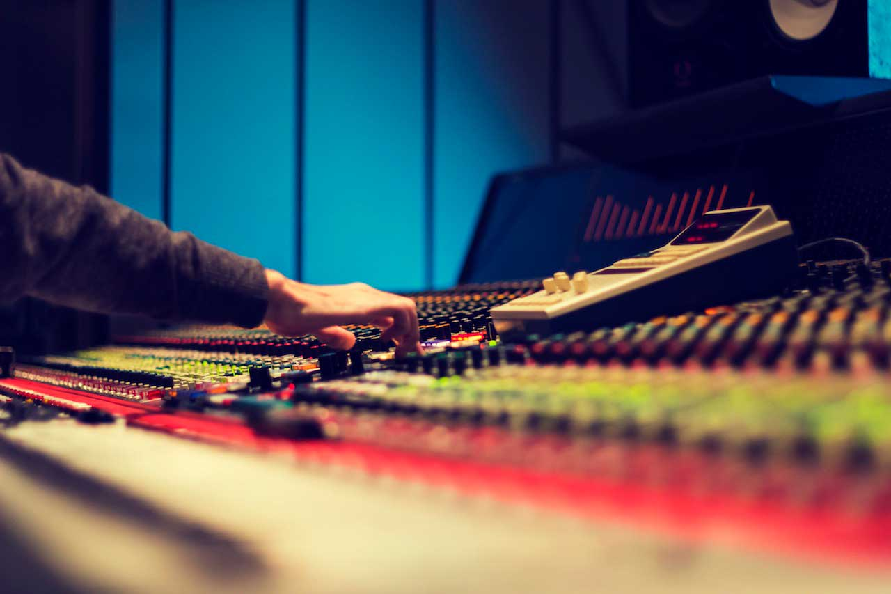NEED A VUSTOM MADE MUSIC? - We would love to hear about your next project need and help make you the perfect custom made music.