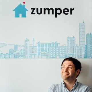 Anthemos Georgiades   CEO at Zumper