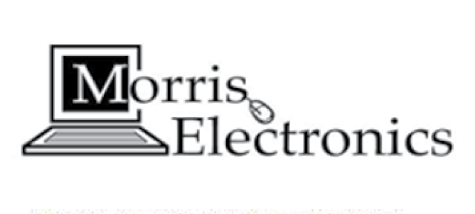 Copy of Morris Electronics
