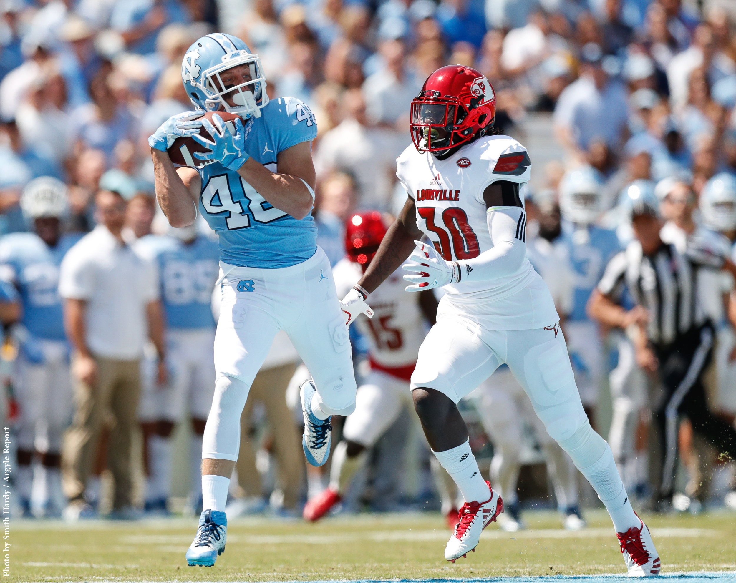Tarheels vs Cards Football 2017 (5 of 25).jpg