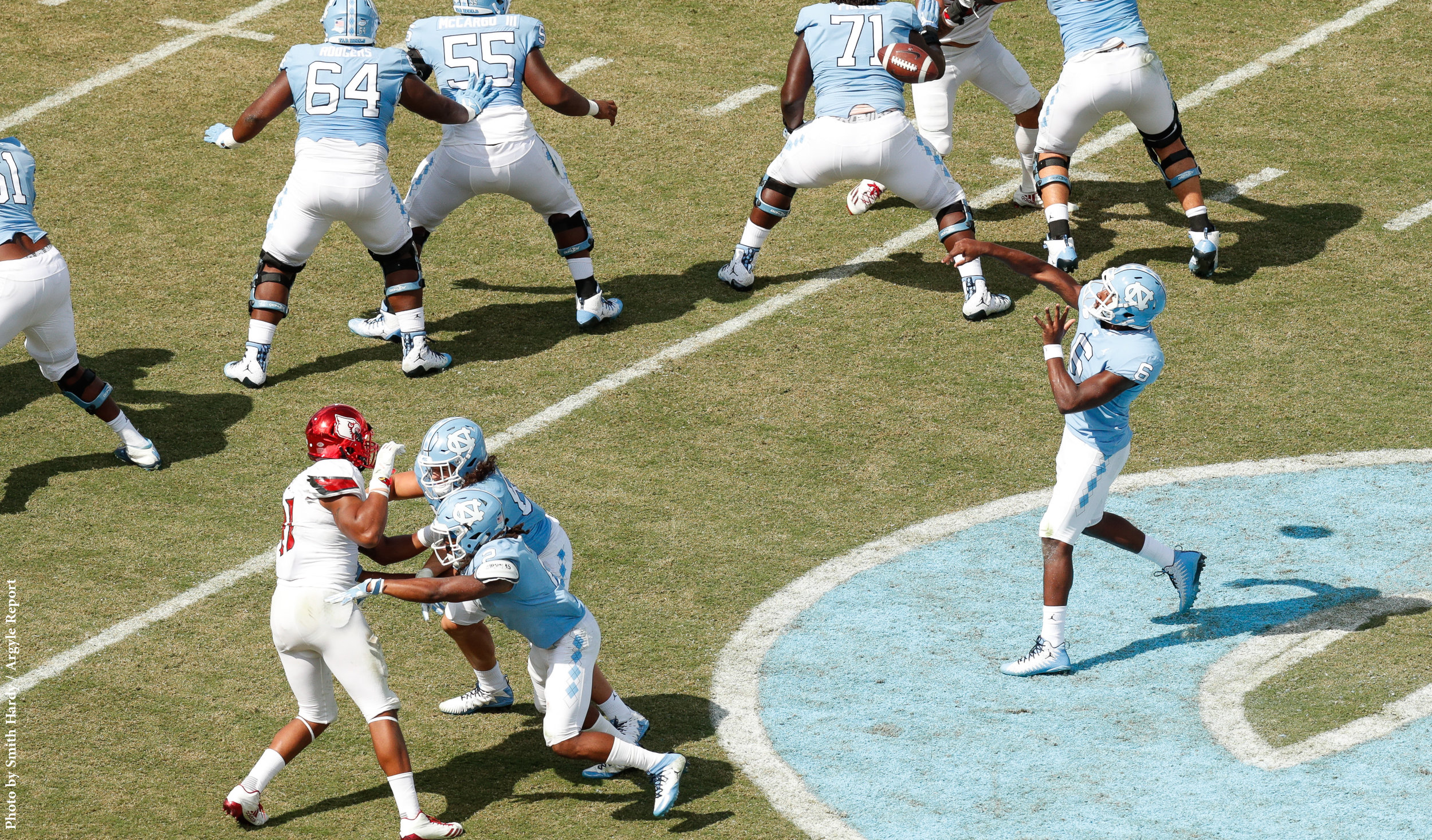 Tarheels vs Cards Football 2017 (18 of 25).jpg