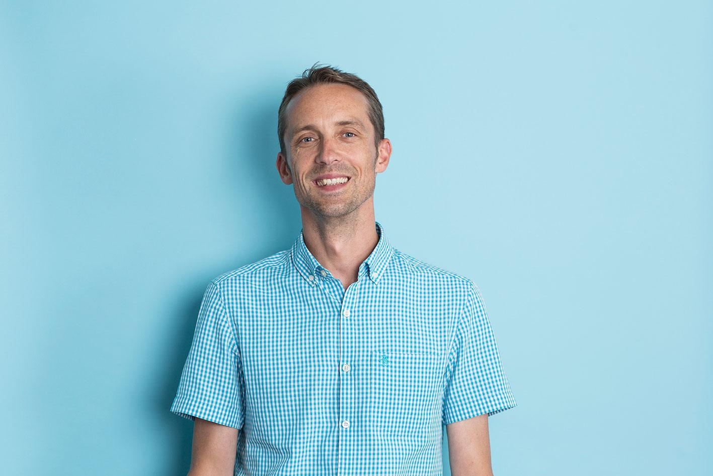 Christian Tait graphic designer