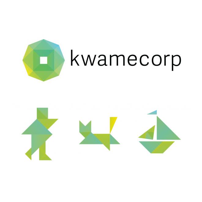 Technical global innovation agency Kwamecorp brand values