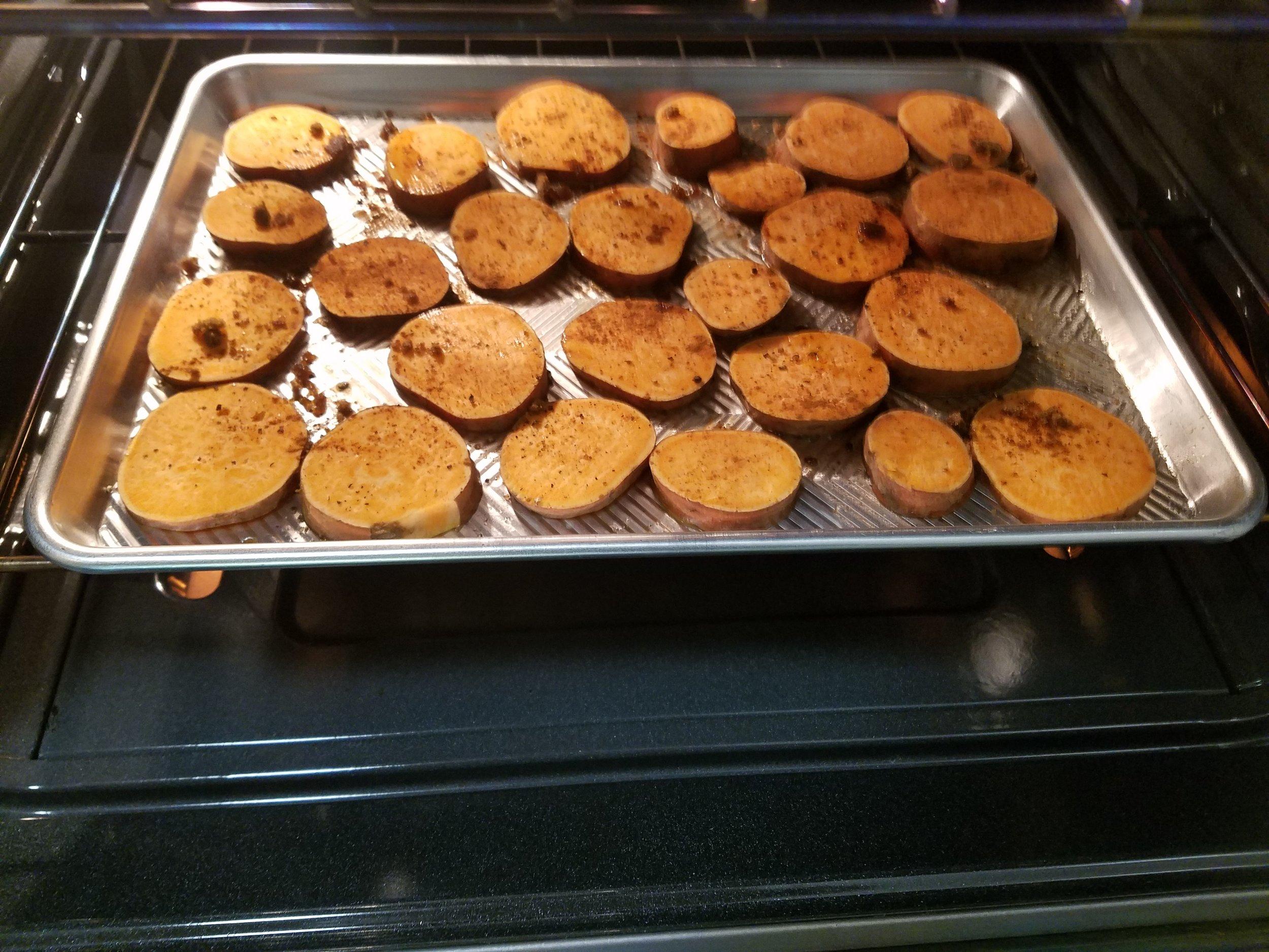 Chef_d Smoky Maple Pork Loin Season Sweet Potatoes w Brown Sugar and Nutmeg.jpg