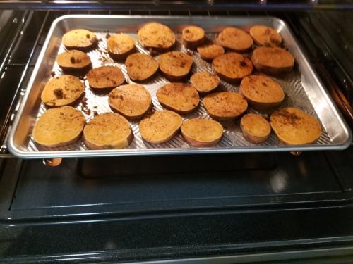 Chef'd Smoky Maple Pork Loin Season Sweet Potatoes w Brown Sugar and Nutmeg.jpg