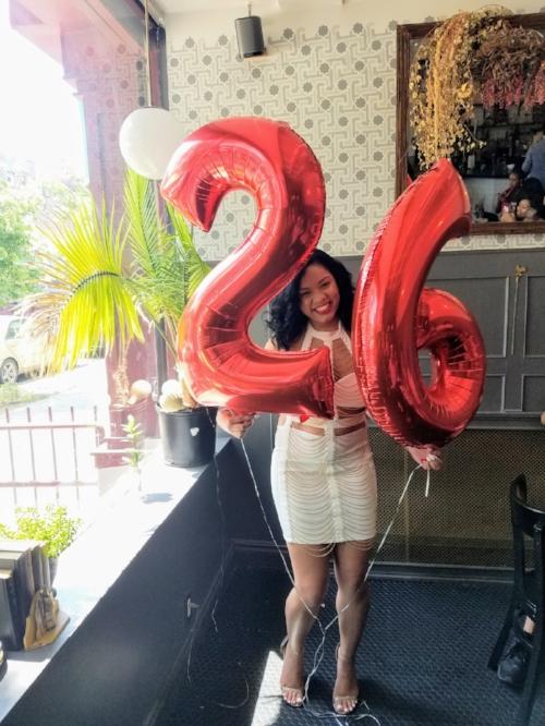 Jasmine 26 Balloons 2
