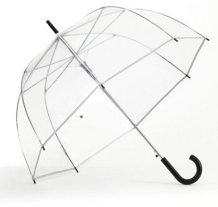 Umbrella Automatic Open Bubble Clear.jpg