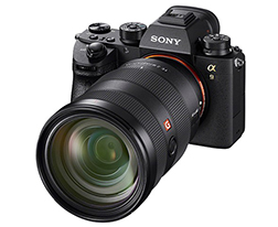 Sony Alpha a9 Digital Camera with 24-70mm f/2.8 Lens Kit