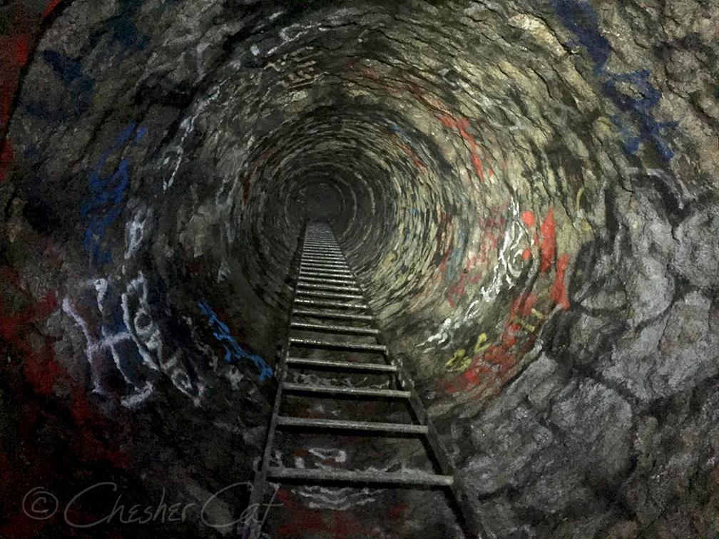 Catacombes de Paris 2016