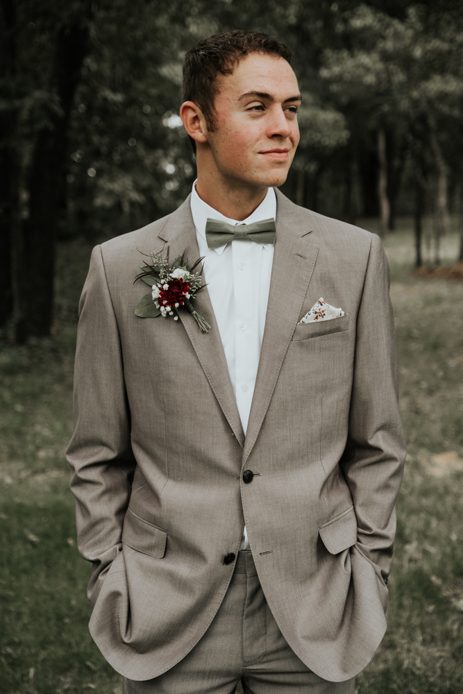 Indie Boho Wedding Photographer