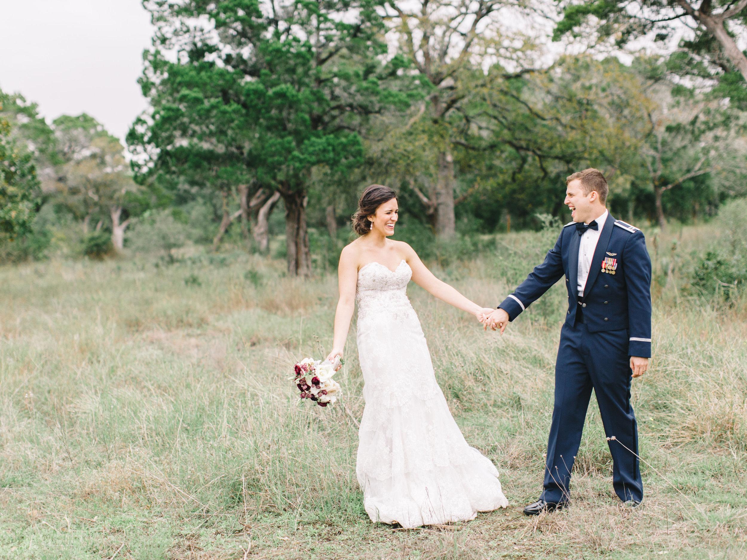 Intimate Wedding Photographer