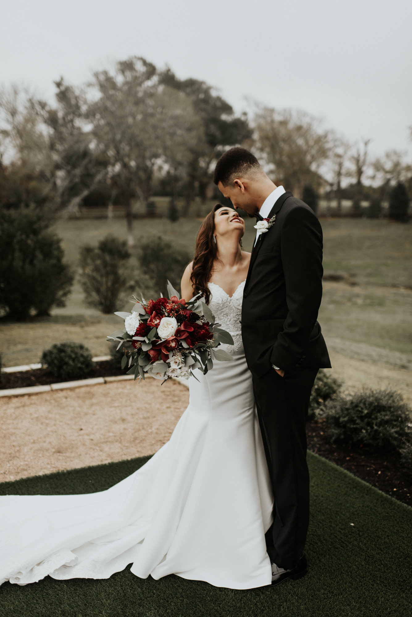 Intimate Destination Wedding Photographer, The Farmhouse in Houston, TX