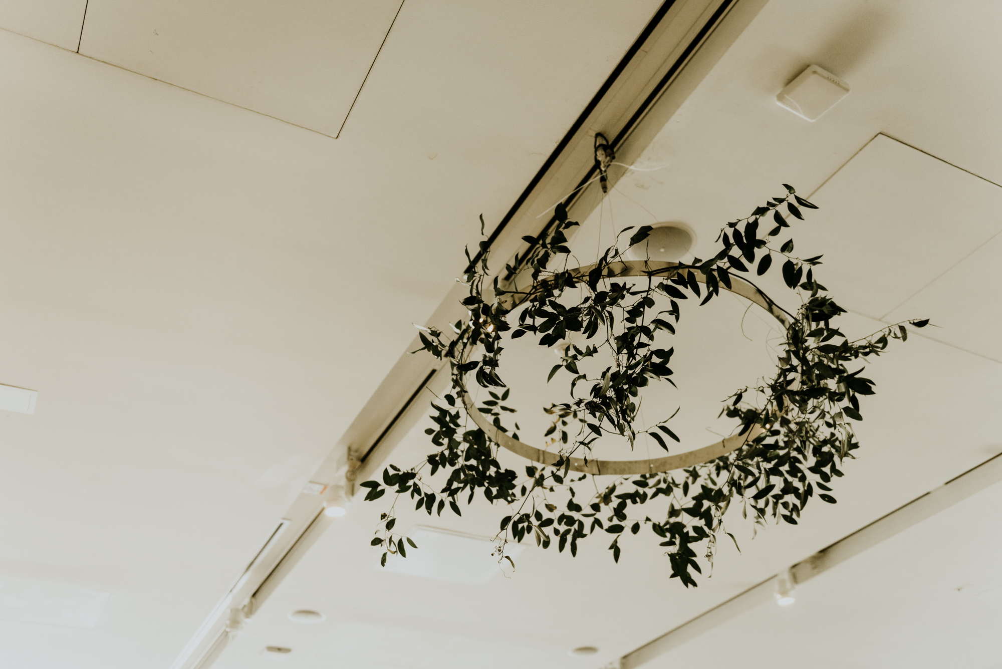 Modern Intimate Wedding at South Congress Hotel in Austin, Texas