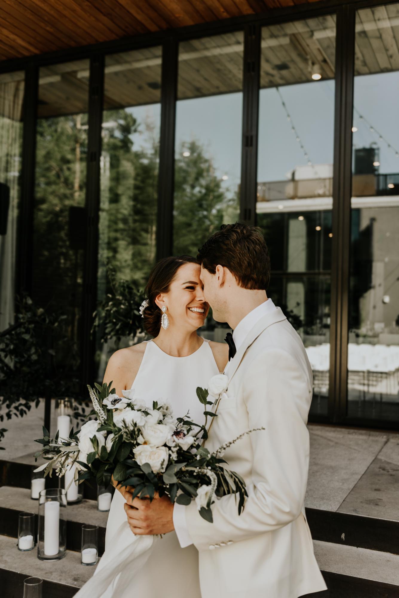Intimate Wedding Photographer Austin, Texas