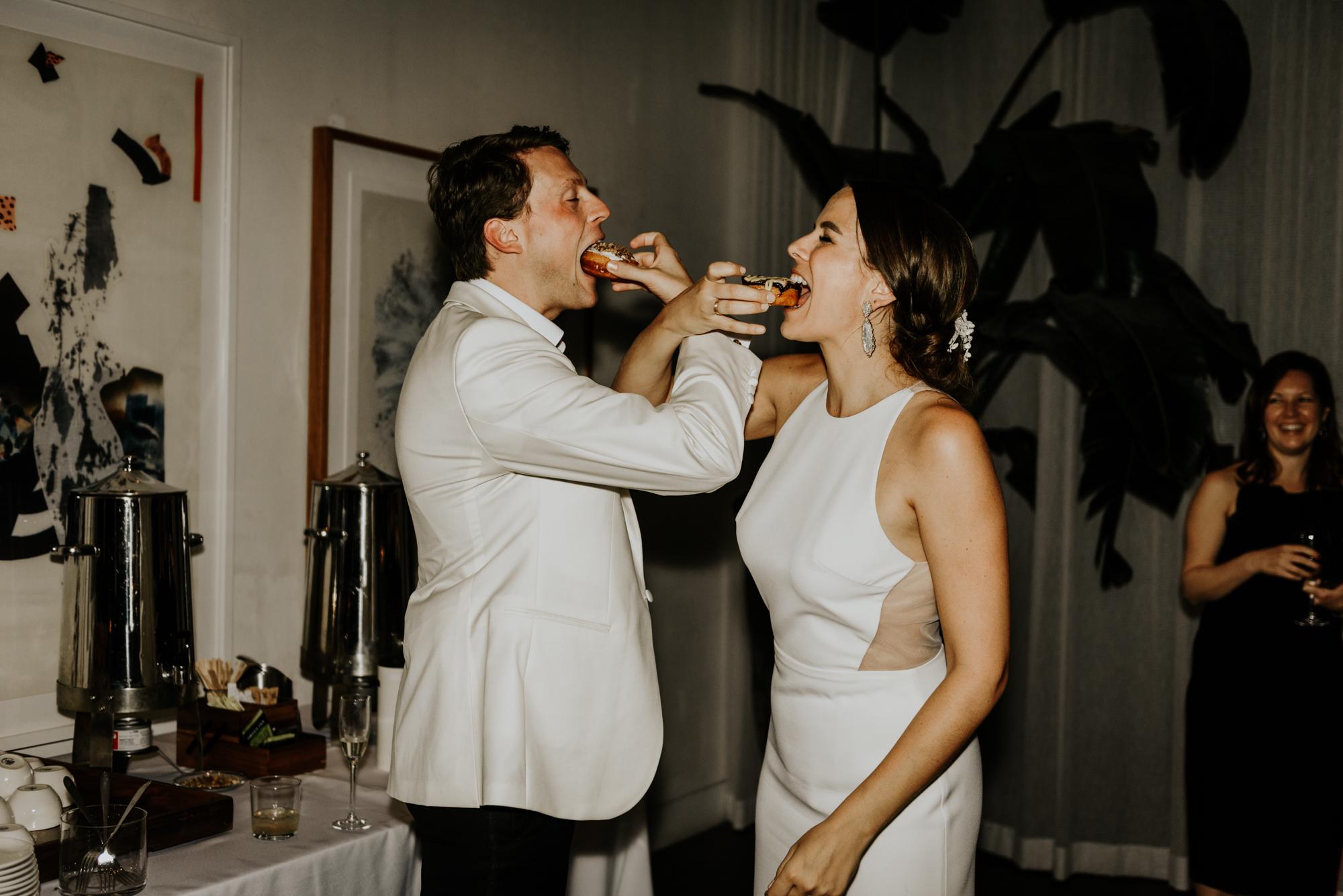 South Congress Hotel Wedding Photos Austin, Texas