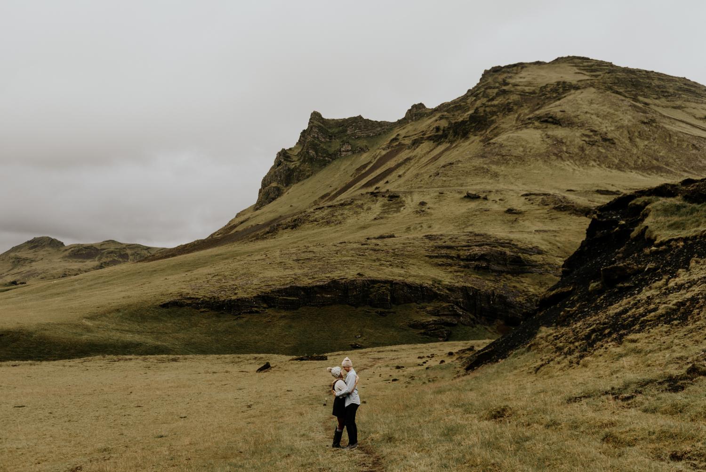 Seljalandsfoss Falls Adventure Photo Session in Iceland