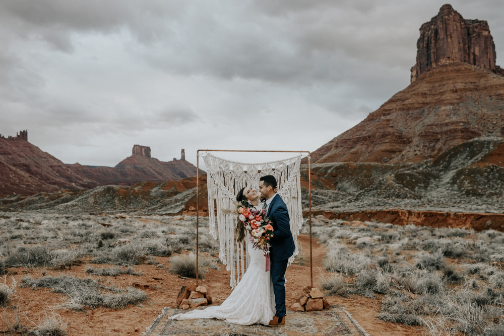Adventure Guide Photographer in Moab, Utah