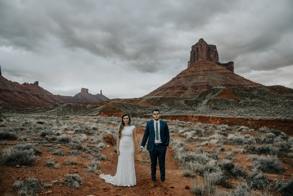 Elopement in Utah