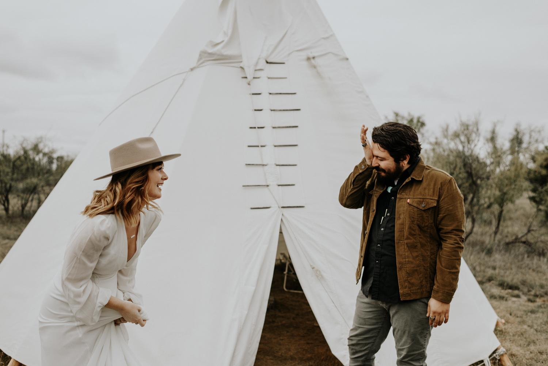 Adventurous Colorado Elopement Photographer