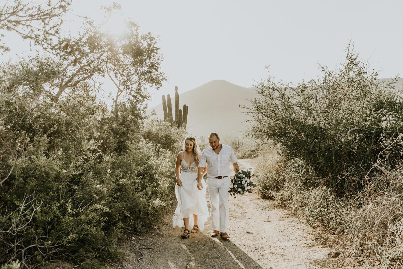 Todos Santos Wedding Photographer