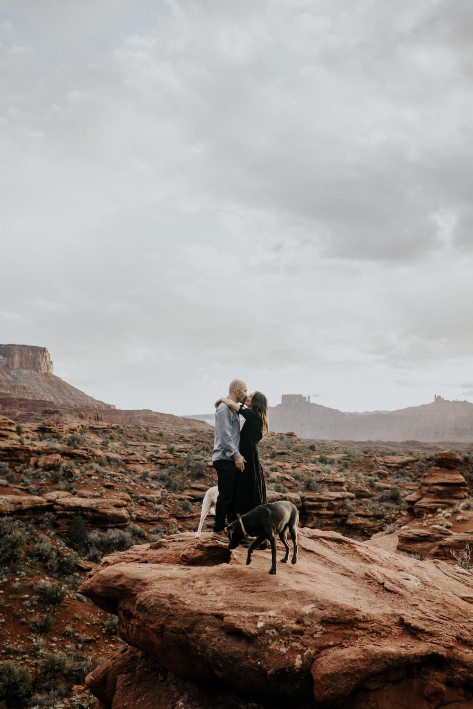 Adventure Photographer in Moab, Utah