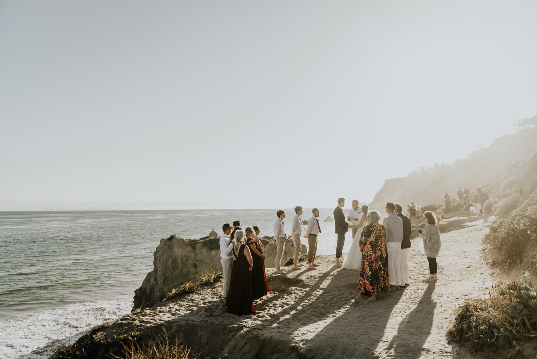 Big Sur California Destination Wedding Photographer