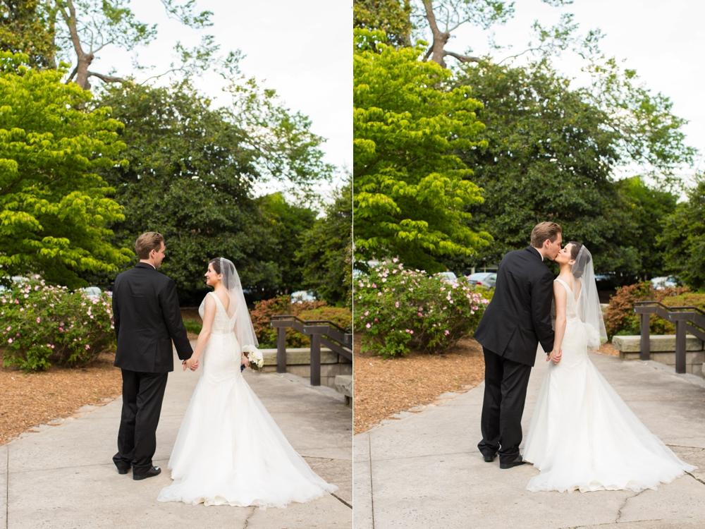 Dekalb History center Wedding Photos