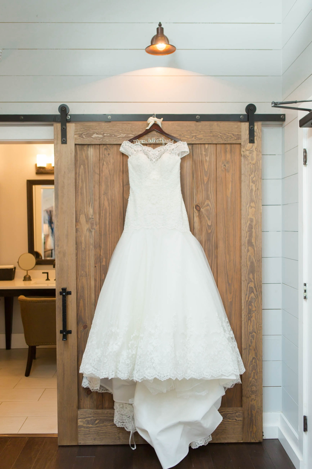 Classic Southern Wedding at Foxhall Resort and Sporting Club 002