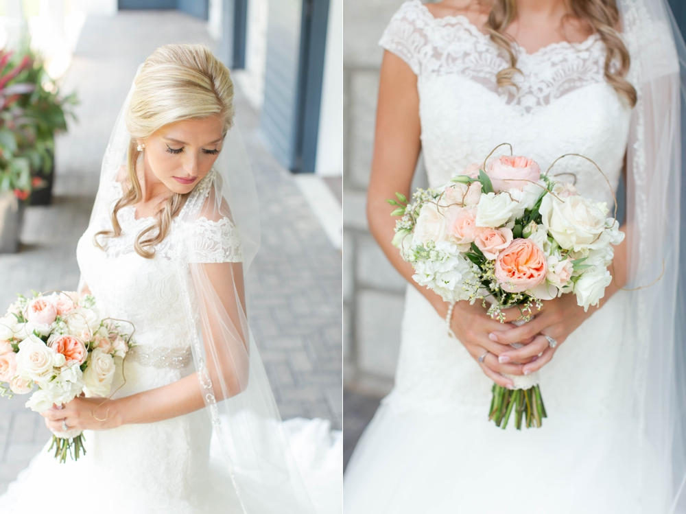 Classic Southern Wedding at Foxhall Resort and Sporting Club 011