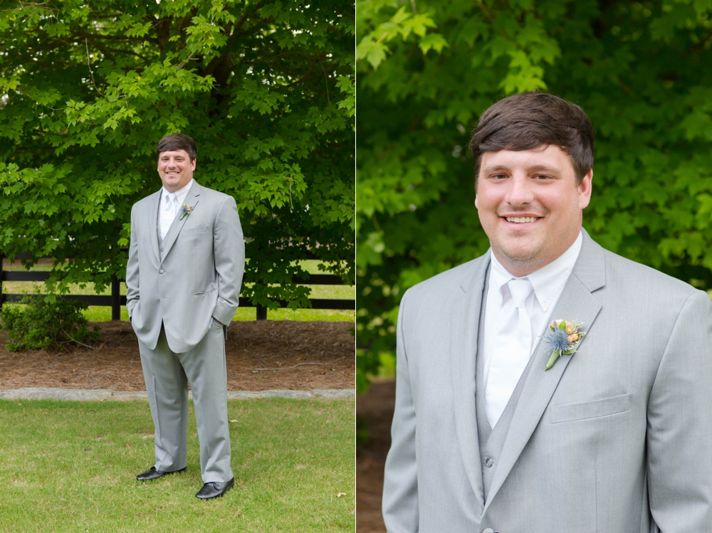 Classic Southern Wedding at Foxhall Resort and Sporting Club 014