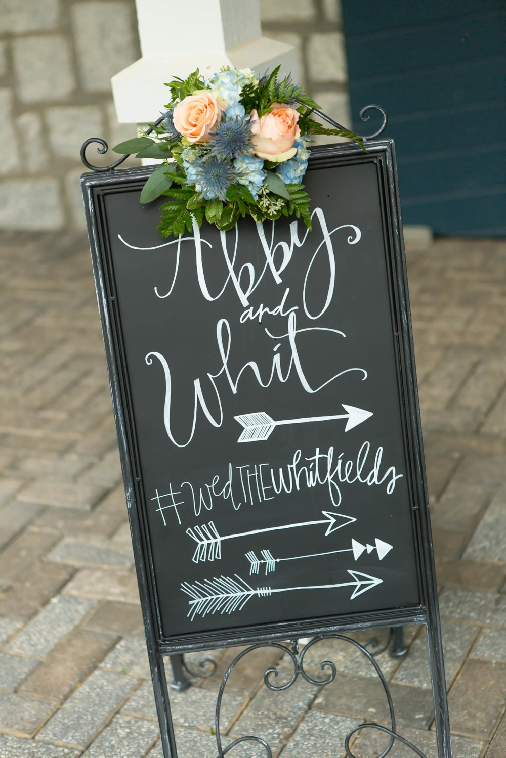 Classic Southern Wedding at Foxhall Resort and Sporting Club 019