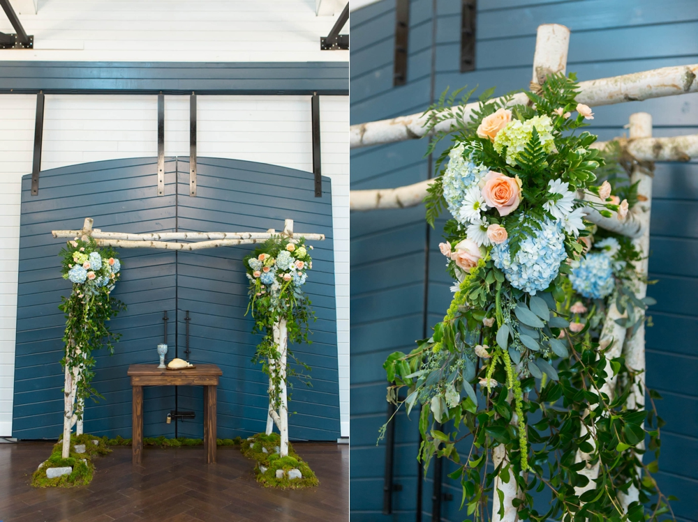 Classic Southern Wedding at Foxhall Resort and Sporting Club 020