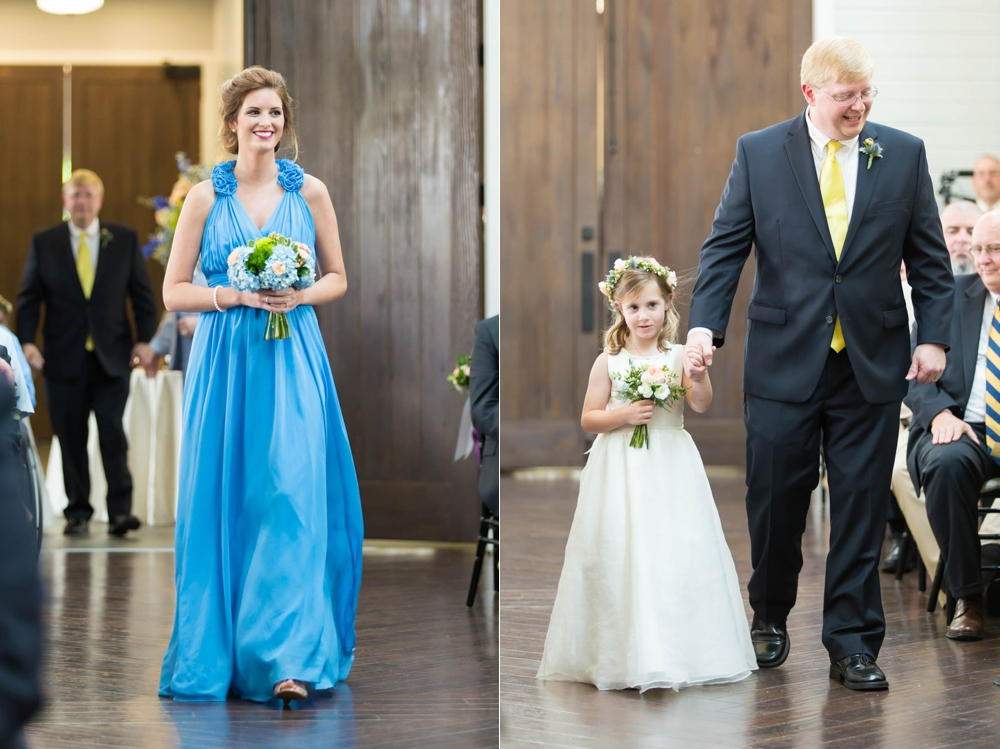 Classic Southern Wedding at Foxhall Resort and Sporting Club 021