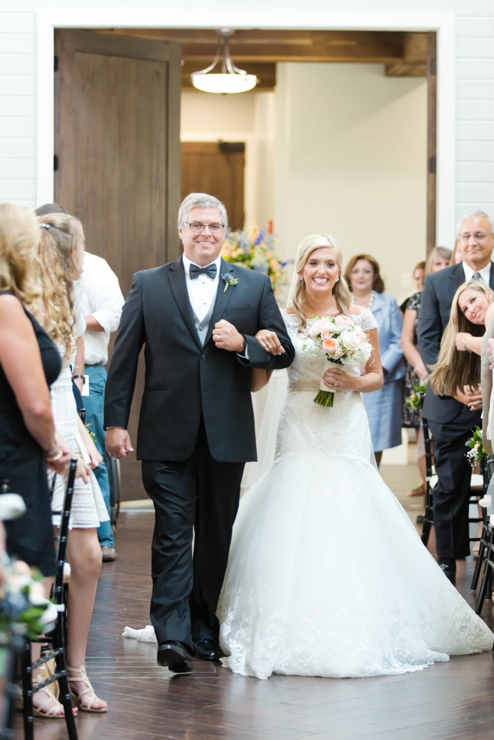 Classic Southern Wedding at Foxhall Resort and Sporting Club 024