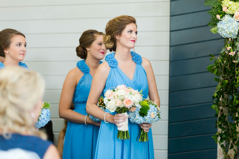 Classic Southern Wedding at Foxhall Resort and Sporting Club 026