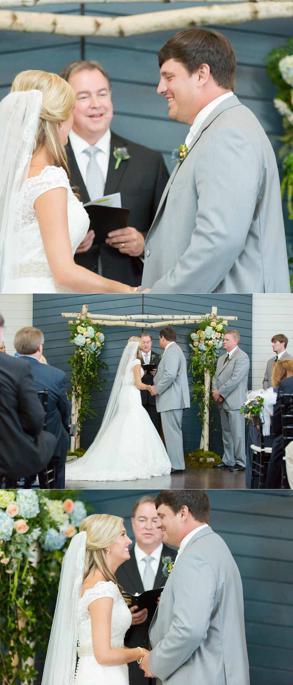 Classic Southern Wedding at Foxhall Resort and Sporting Club 027