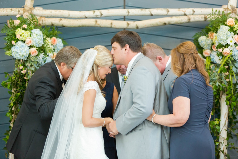 Classic Southern Wedding at Foxhall Resort and Sporting Club 028