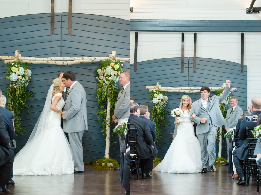 Classic Southern Wedding at Foxhall Resort and Sporting Club 029
