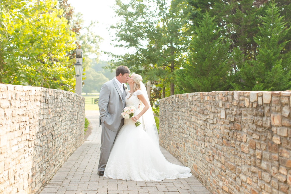 Classic Southern Wedding at Foxhall Resort and Sporting Club 034