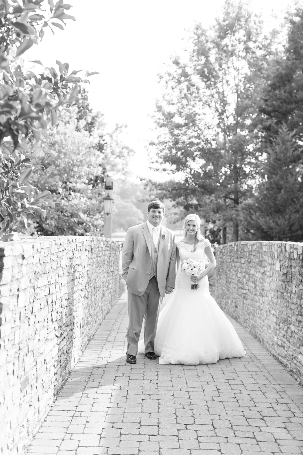 Classic Southern Wedding at Foxhall Resort and Sporting Club 036