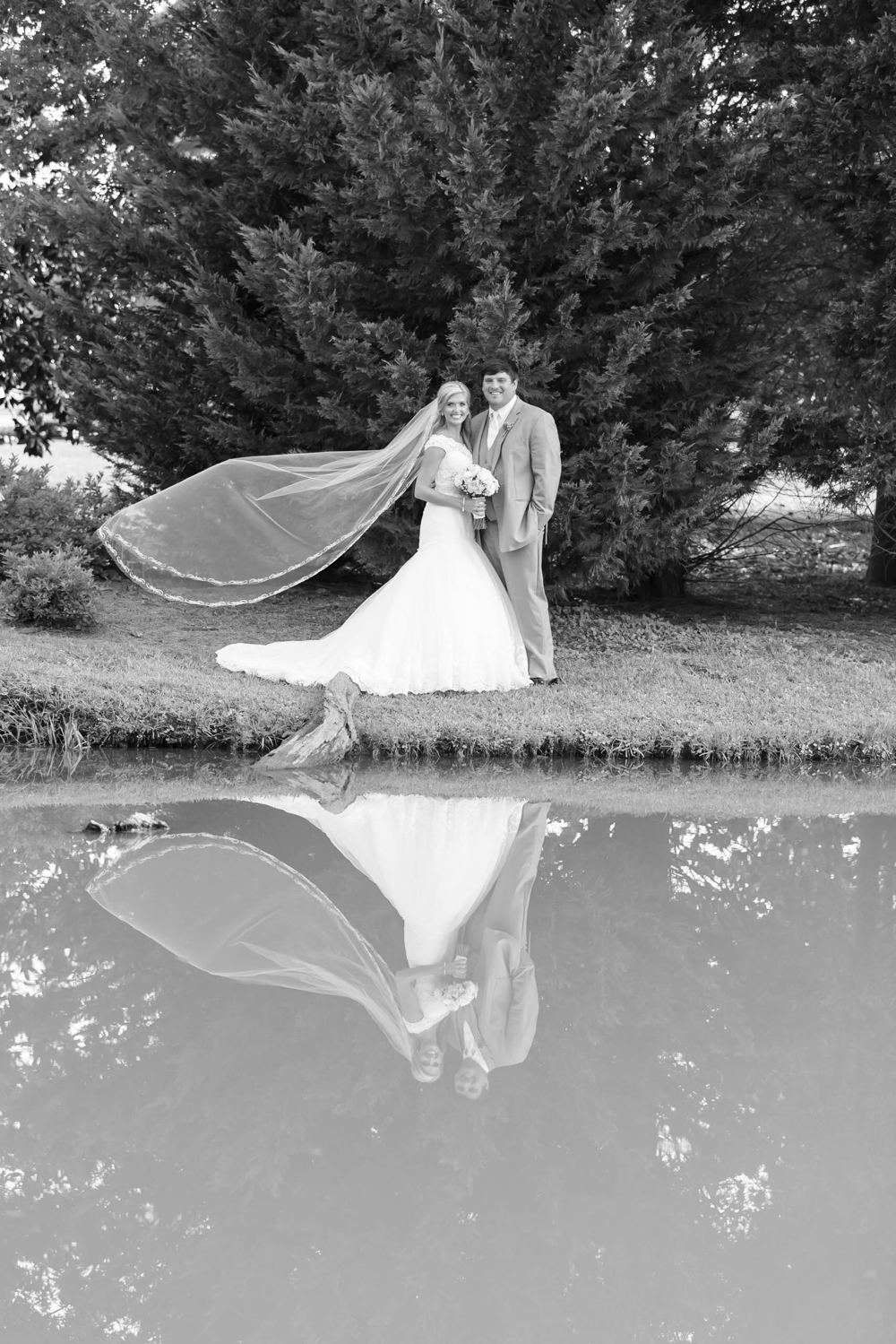 Classic Southern Wedding at Foxhall Resort and Sporting Club 038