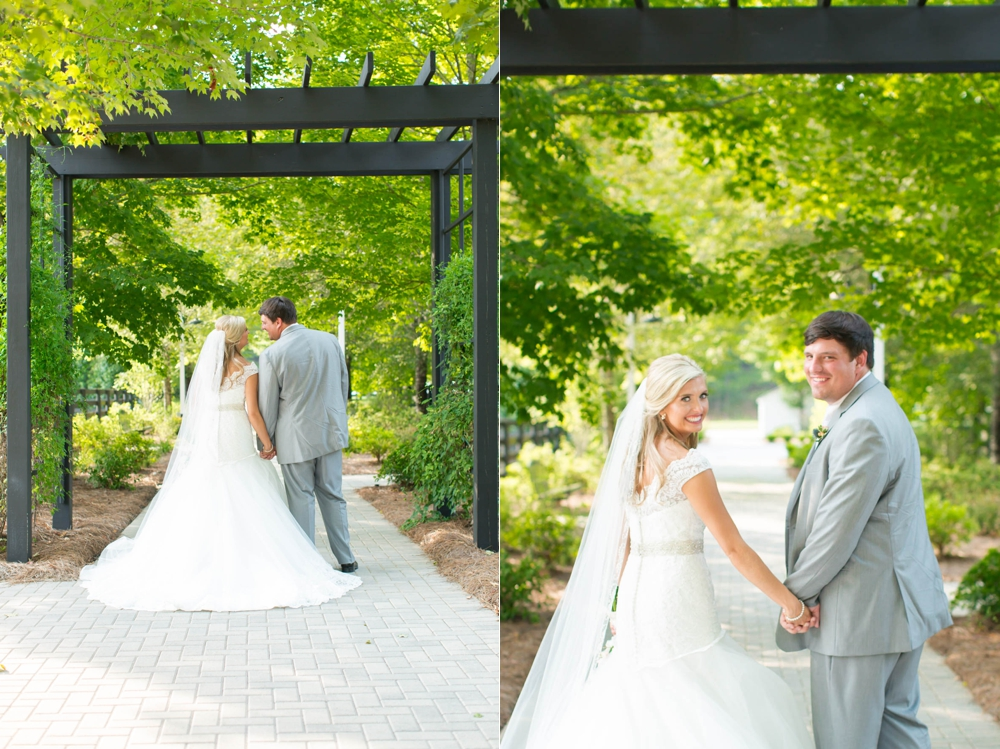 Classic Southern Wedding at Foxhall Resort and Sporting Club 039