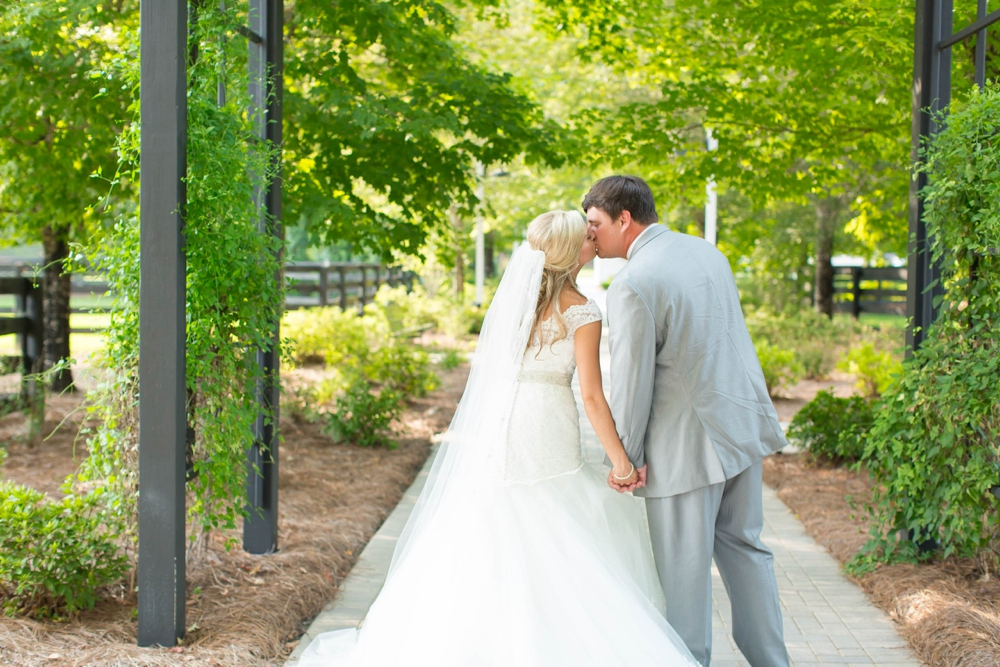 Classic Southern Wedding at Foxhall Resort and Sporting Club 041