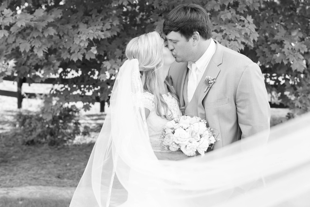 Classic Southern Wedding at Foxhall Resort and Sporting Club 044