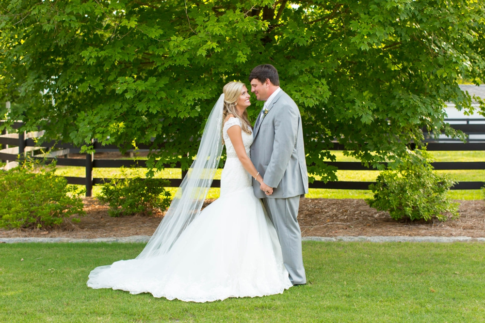 Classic Southern Wedding at Foxhall Resort and Sporting Club 046