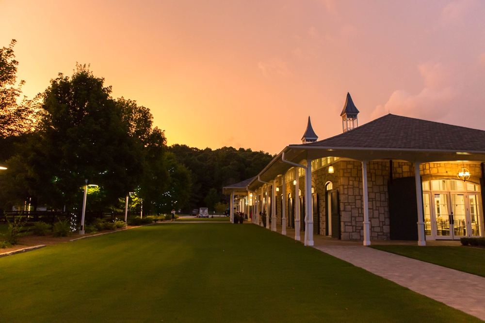 Classic Southern Wedding at Foxhall Resort and Sporting Club 048
