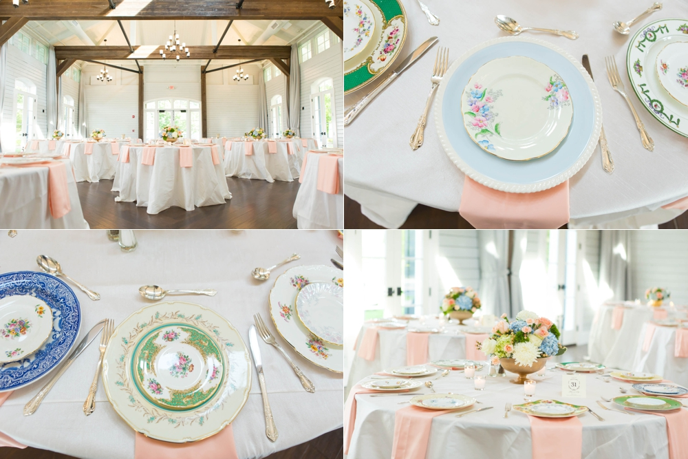 Classic Southern Wedding at Foxhall Resort and Sporting Club 049