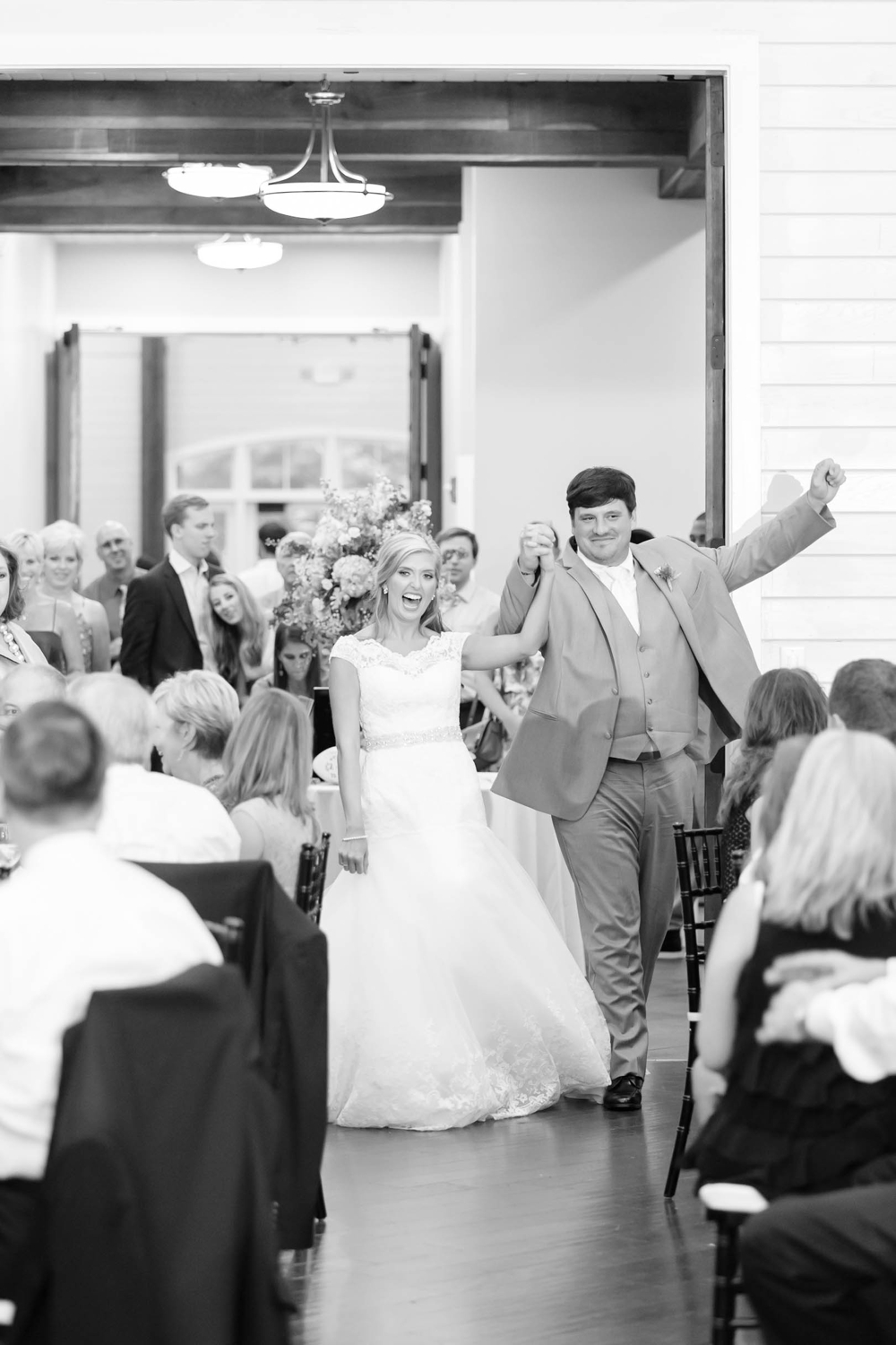 Classic Southern Wedding at Foxhall Resort and Sporting Club 053